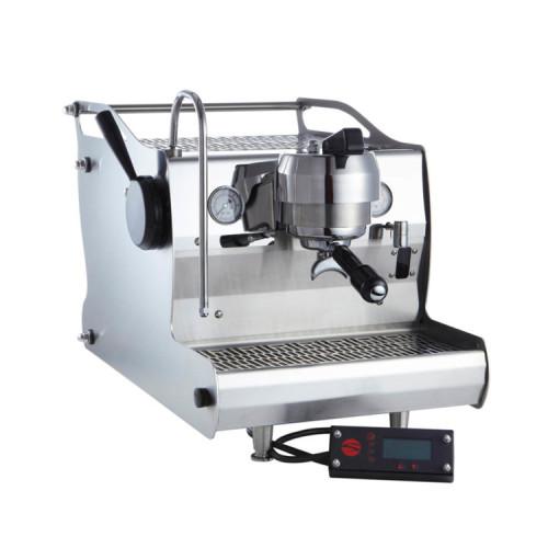 synesso machine