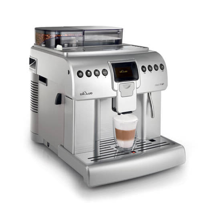 saeco aulika focus coffee machine superstorecoffee machine superstore. Black Bedroom Furniture Sets. Home Design Ideas