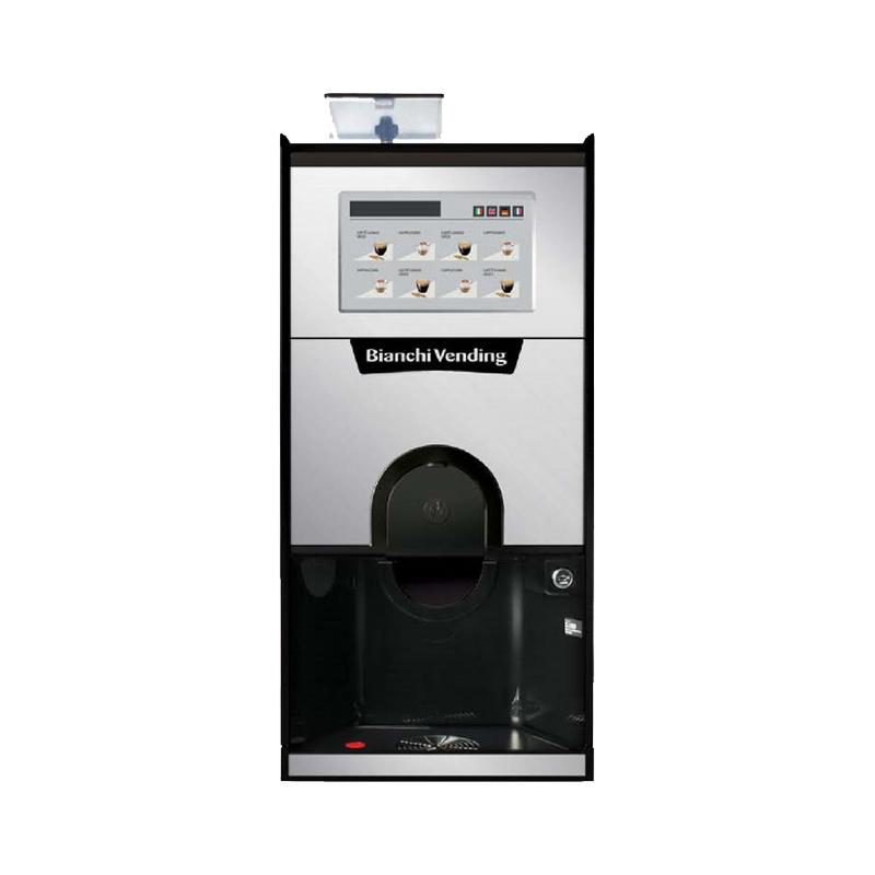 Bianchi Gaia Touch Coffee Machine Superstore
